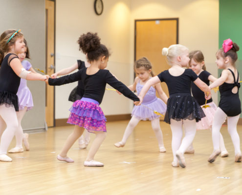 Recreational Dance Classes