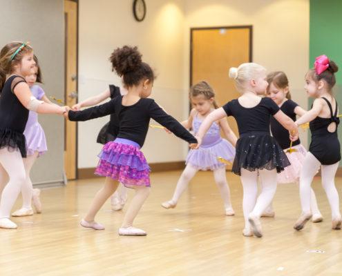 Recreational Dance Classes