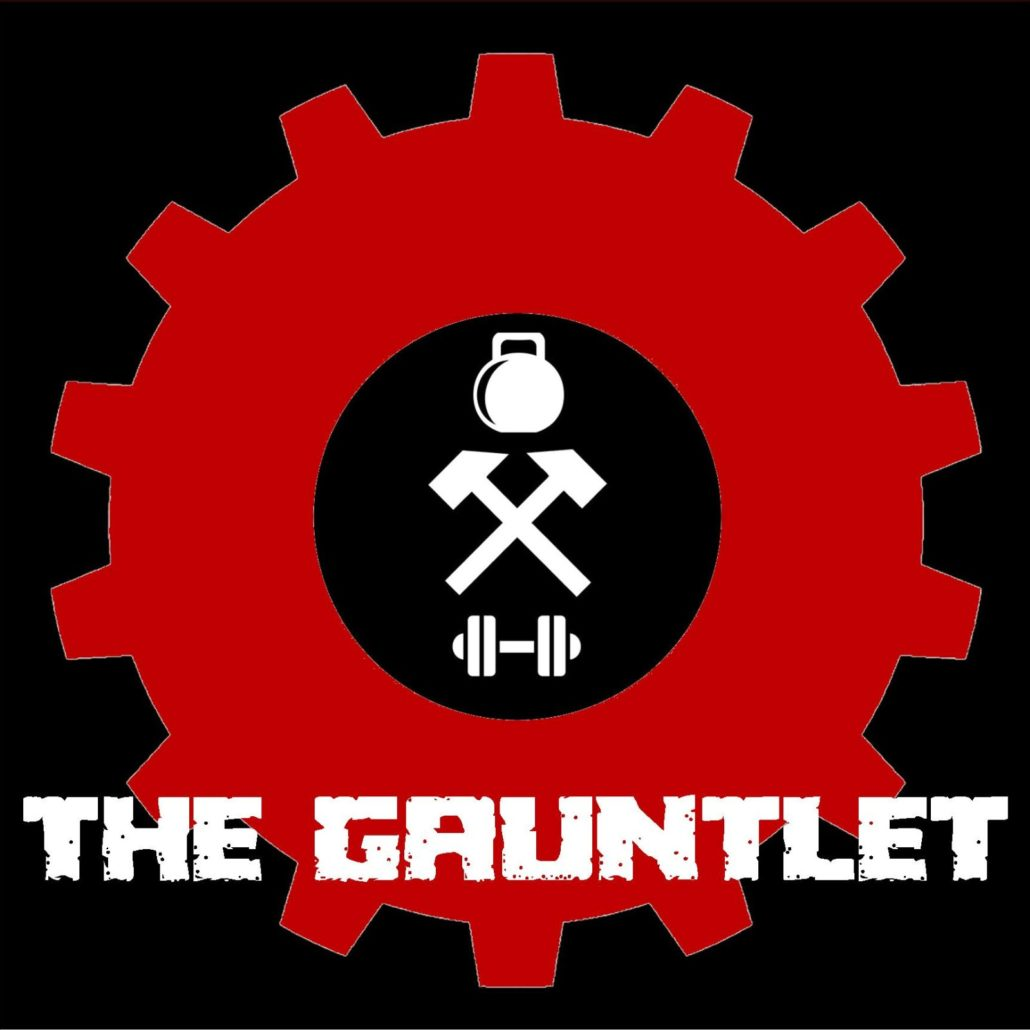 The Gauntlet at Weymouth Club